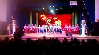 Праздник день республики Башкортостан, концерт в г.Благовещенске Респ.Башкирии.(7)