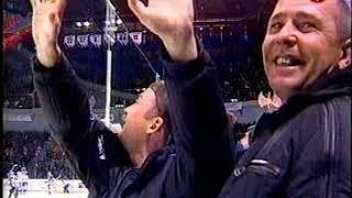 Хоккей с шайбой.Суперлига.15.02.2008г.Металлург Мгн.-АкБарс.2 период