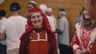Республике Башкортостан 100 лет!