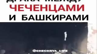 Конфликт между чеченцами и башкирами. (Конфликт между братьями)