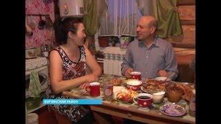 В башкирской глубинке живет украинец из Молдавии, который выучил местный язык