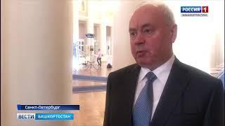 В Санкт-Петербурге проходит заседание Совета законодателей