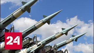 Армия США тестирует новую ракету против России. 60 минут от 02.08.19