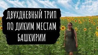 Путешествуем по диким местам Урала, расслабляющее видео с природой
