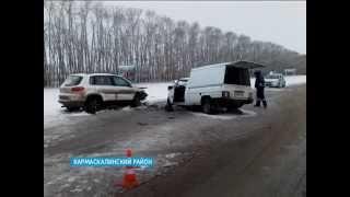 Продолжение нашумевшей истории об аварии с участием помощника прокурора Кармаскалинского района