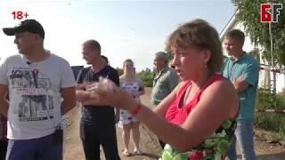 Жители Бирска возмущены местным полигоном ТБО