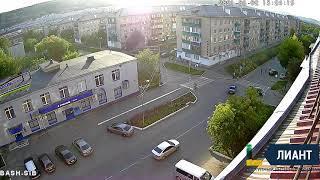 Учалы Перекресток Башкортостана Сибайская ДТП 02.08.2021