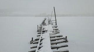 UTV. Памятник бесхозяйственности. В Башкирии разрушается самый длинный деревянный мост в России