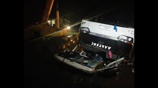Родственникам погибших в аварии челнинцев выплатят компенсации