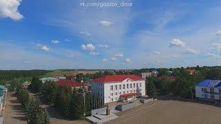 Дюртюли с высоты птичьего полета video: vk.com/gazizov_dinar