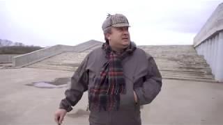 Набережная Агидели - памятник безвременью