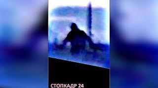 В Бирском районе Башкирии обнаружили «снежного человека»