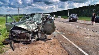 Дорожный патруль №68 (эфир от 25.06.2018) на БСТ