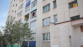 Новости UTV. Самовольно провели газ в квартиру