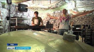 Уфимская группа «Санки» покоряет жюри музыкальных фестивалей по всей стране