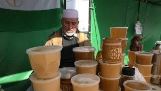 Самый лучший мёд из Башкортостан