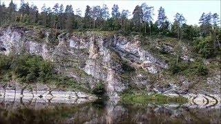 Природный заповедник Шульган-Таш. Знаменитая пещера. Башкирия. Journey to Bashkortostan.