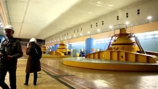 На Павловском водохранилище в Башкирии зафиксировали пик паводка и начали водосброс