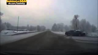 ДТП Мелеуз 27 02 2015