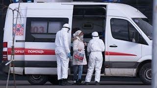 В Башкирии еще троих человек госпитализировали с подозрением на коронавирус