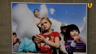 Новости UTV. Уникальная фотовыставка проходит в Салавате