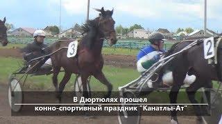 UTV. Новости севера Башкирии за 21 мая (Нефтекамск, Дюртюли, Янаул)