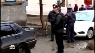 Пять человек в Кумертау убили из за телефона
