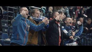 «Динамо-Минск» - «Торпедо»: крутая атмосфера матча