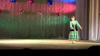 Очень красивый башкирский танец)))))))))СПК