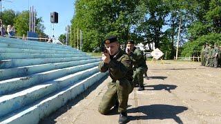 Новости Ишимбая: последний звонок, военно-полевые сборы, учения «Башкирэнерго» [31.05.2019]