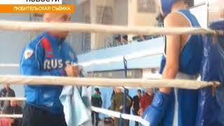 Илья Мингалиев из Бирска стал Чемпионом Открытого кубка РБ памяти Дениса Мухтарова