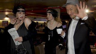 UTV. Джаз и танцы в подпольном баре. Как в Уфе награждали бизнесменов и политиков