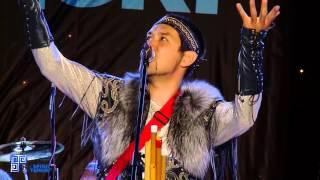 The Spirit Of Tengri 2014 - Argymak (LIVE)