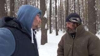 Разговор с Нефтекамским  безработным | бывший работник Нефаза
