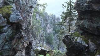 Белорецкий район гора Караташ (немного съемка природы)