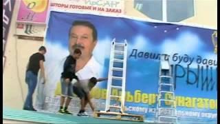 Депутат Благовещенкого района обратился к Президенту Республики Башкортостан
