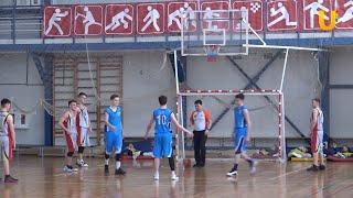 Новости Бураевского района (Комиссия по делам несовершеннолетних, диктант на пяти языках, баскетбол)