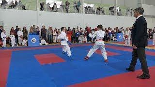 В Белорецке состоялся традиционный открытый республиканский турнир по карате
