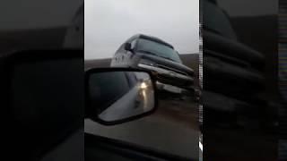 Массовое ДТП в Аургазинском районе Башкирии