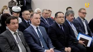 Новости UTV. В Салавате назвали имя нового мэра