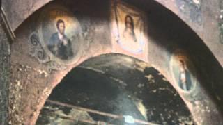 Свято-Вознесенский храм села Вознесенка Учалинского района