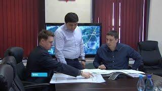 В Агидели на территории недостроенной АЭС создадут индустриальный парк