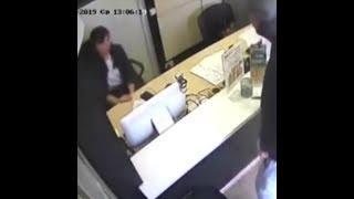 Нападение на офис микрозаймов   Ufa1.ru