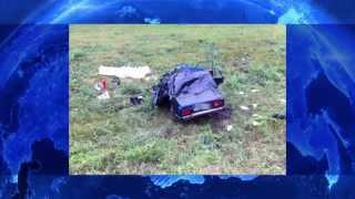 Серьезное ДТП произошло сегодня утром в Туймазинском районе