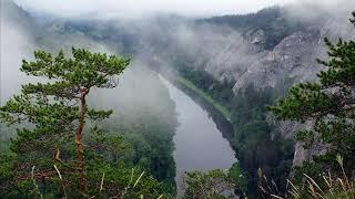 Сплав по реке Белой - Башкирия 2019