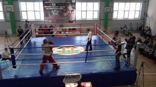 Соревнование по кикбоксингу в Сибае. Ч.13