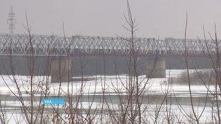 В Башкортостане в паводок ожидают высокий уровень воды