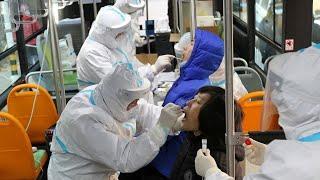 Новая вспышка коронавируса в Китае. Полный локдаун в Германии