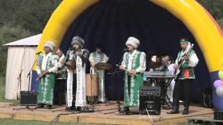этно рок группа Зильмардак(Елмерҙәк)  межгорье