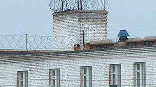 Следствие: бунт в башкирской колонии начали 12 осужденных